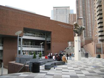 Tribeca Performing Arts Center