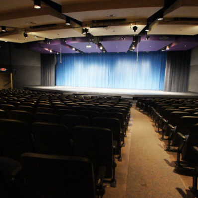 Eisenhower Community Center Theater