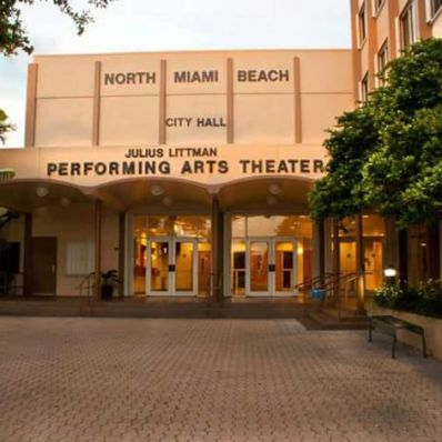 Julius Littman Theater Miami