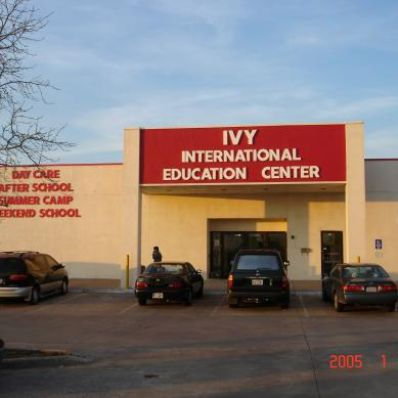 IVY- International Education Center